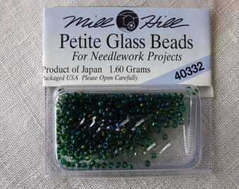 Mill Hill Petite Glass Beads 40332 bead