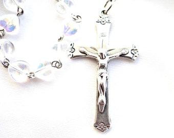 Mary's Heart Rosary