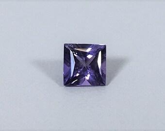 Sapphire, Purple .36 carat