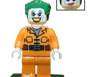 Joker (Arkham Asylum)
