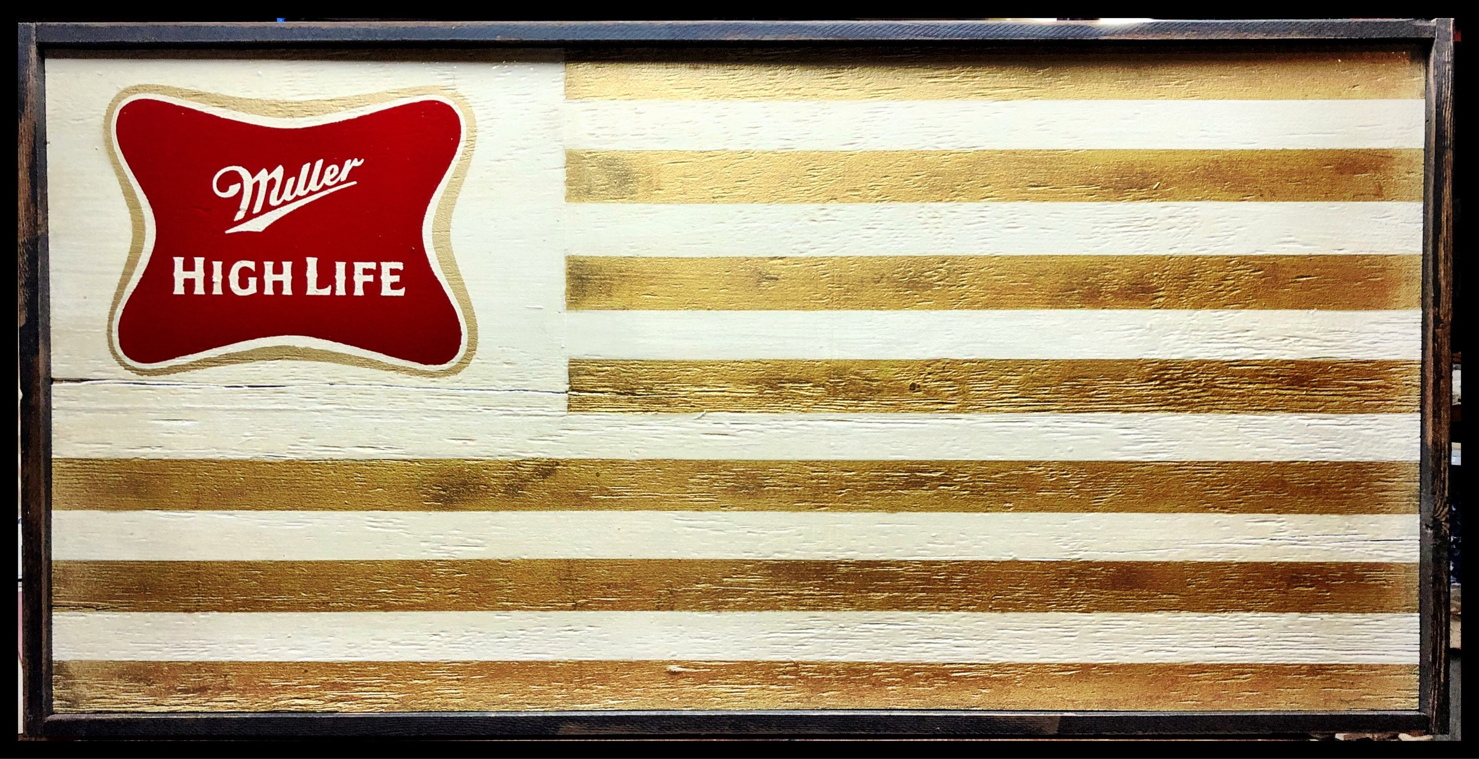 Awesome Wood American Flag Wall Decor Picture Collection - All About ...