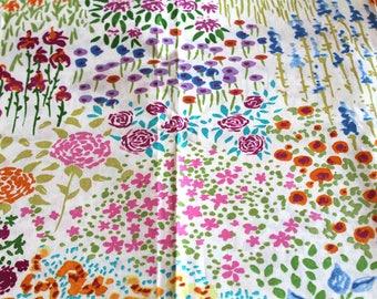Laminated cotton fabric 50 x 70 cm