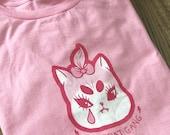 Cat Brat Gang Tshirt- FREE SHIPPING