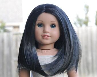 Selena- Custom OOAK American Girl Doll