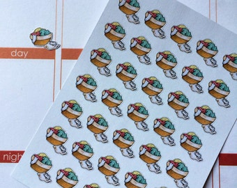 35 Small Laundry Baskets Planner Sticker, Plum Paper Stickers, Chore Stickers, Cleaning Stickers, Stickers, Reminder Stickers