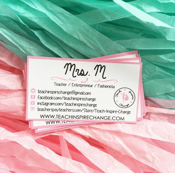 Custom Logo and Business Card Design Package