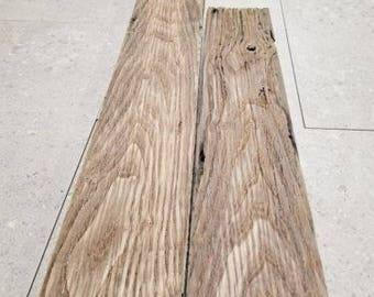 CHestnut lumber