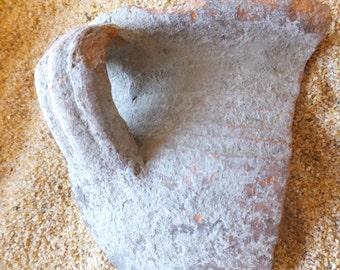 Pre Columbian Artifact