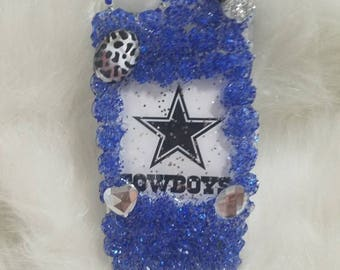 Iphone 6 cute decoden Dallas Cowboys phone case