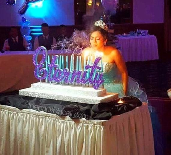 Sweet 16 Candelabra Quinceanera Amp Mitzvah Candle Lighting