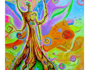 Gaia Transmutation