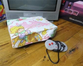 Strawberry Shortcake WRETRO WRAPPER console dust cover