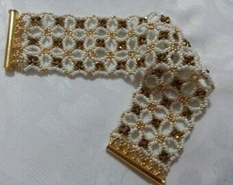 Tutorial- Pennsylvania Bracelet