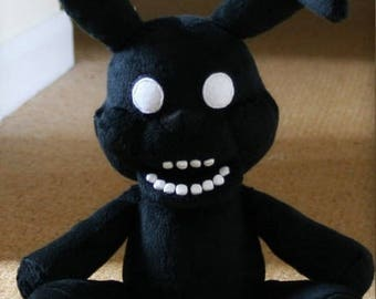 Five Nights At Freddy's - Shadow Bonnie - Plush