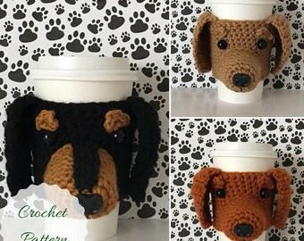 Free Amigurumi Dachshund Pattern : Crochet dachshund dachshund pattern crochet kit amigurumi