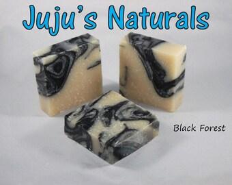 Black Forest - Handmade Soap