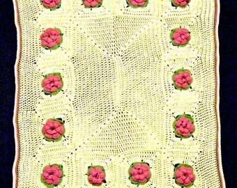 151 PDF  Rose Afghan