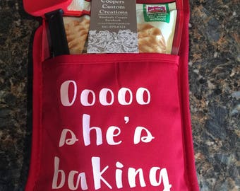 Baking mit