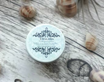 Thalassa: Face gel, face cream, beauty cream