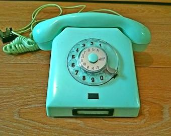 Old phone NORDFERN Germany