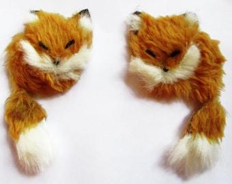 Fox Pasties