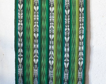 Hand Woven Textile