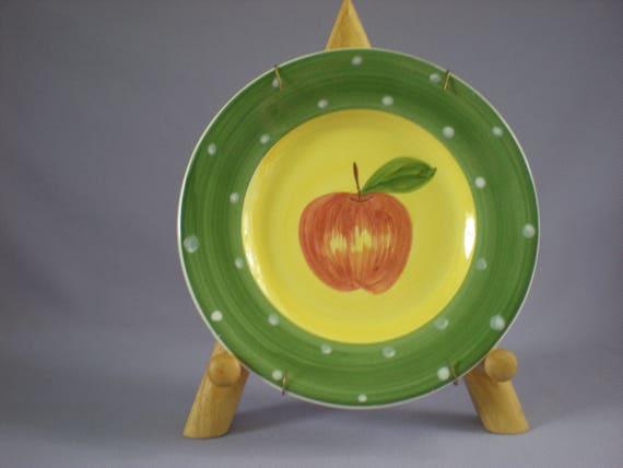 Decorative Plate Set Decorative Plates Country Plate Set
