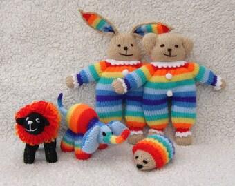 Rainbow Toys