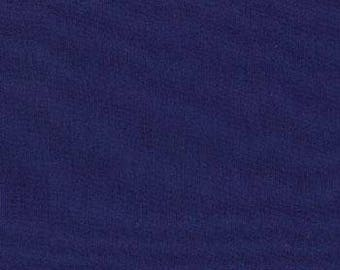 Bella Solids Royal Blue by Moda 9900 19