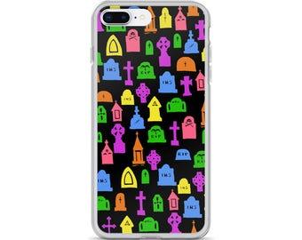 Haunted Mansion Inspired Phone Case | iPhone 6 Case | iPhone 6s Case | Iphone 7 Case | iPhone 8 Case | iPhone 7 Plus Case | iPhone 8 Plus Ca