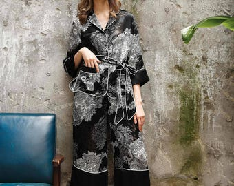 Silk Suit - Limited Edition