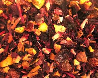 1 oz Orange Cranberry Tea