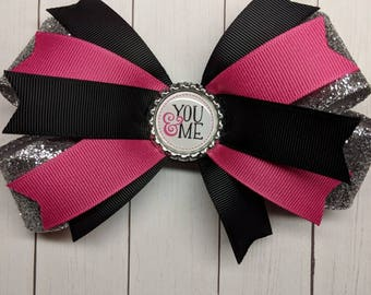You & Me Bow