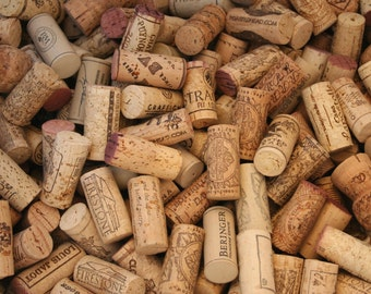 Corks for Crafting Mixed Bag of 50