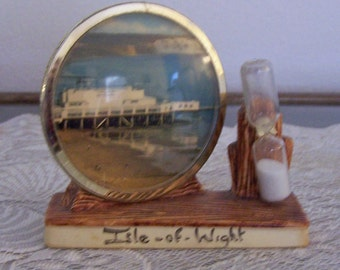 Manor Ware Egg Timer, Isle-of-Wight