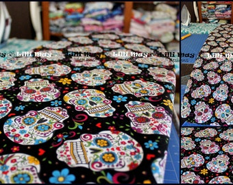 Ironing Board Cover Table Top Size // Ikea Jall Board Size // YOU PICK FABRIC // Full size-Standard size board cover also available