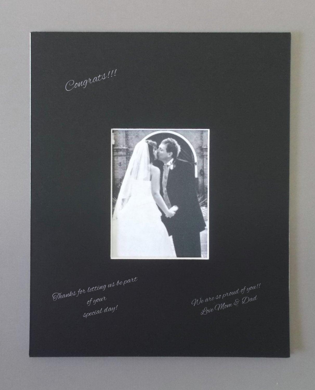 18x24 black signature and autograph picture mat for 11x14 zoom jeuxipadfo Choice Image
