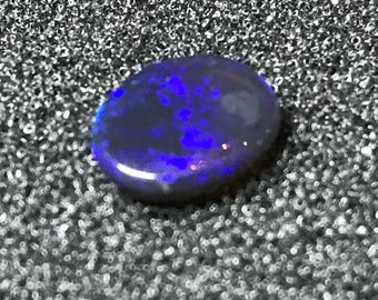 Beautiful black opal!!