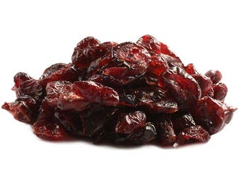 Dried Cranberries (Sweetened)