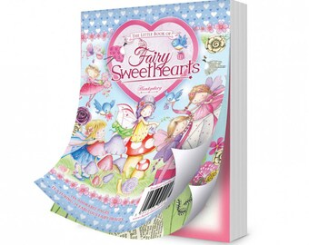The Little Book of Fairy Sweethearts