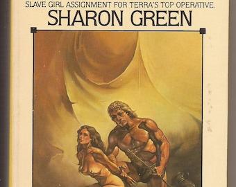 Daw, Sharon Green: The Warrior Within 1982