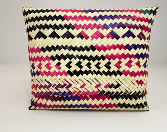 Mexican Handwoven Bag