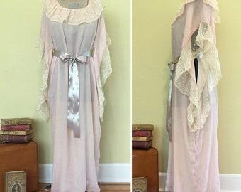 Flapper Robe