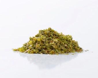 Organic Marjoram  Leaf C/S 1 oz Fresh and Pure High Quality!