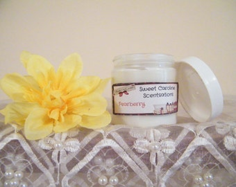 Pearberry Scented Body Lotion / Body Frosting / Scented Body Lotion / Body Lotion