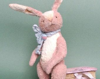 Easter bunny Danil