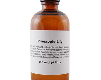 Fragrance Pineapple Lily