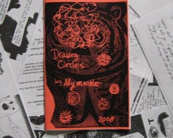 Drawing Circles Zine
