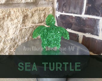 Sea Turtle Car Scent