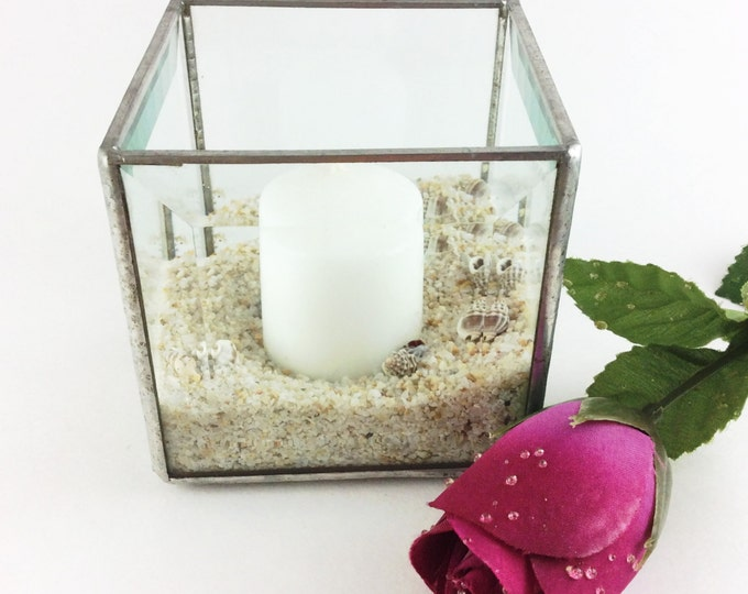 Votive Candle Holder, votive candles, home decor, candle holder, tea light holder, Tea Candle Holder, Glass Candle holder, housewarming gift